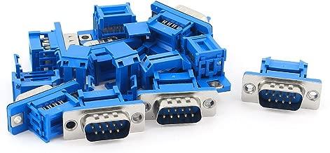 Set de 2 Piezas Sourcingmap A15070700UX0137 Cable Plano
