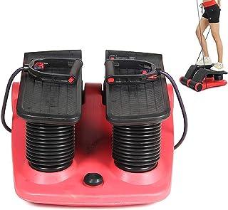 エアステッパーエアロビックフィットネスステップクライマーステッパーエクササイズマシンスポーツボディシェーピングストーブパイプツール