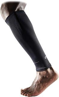 McDavid Mmhg Calf Support, Black, Size L
