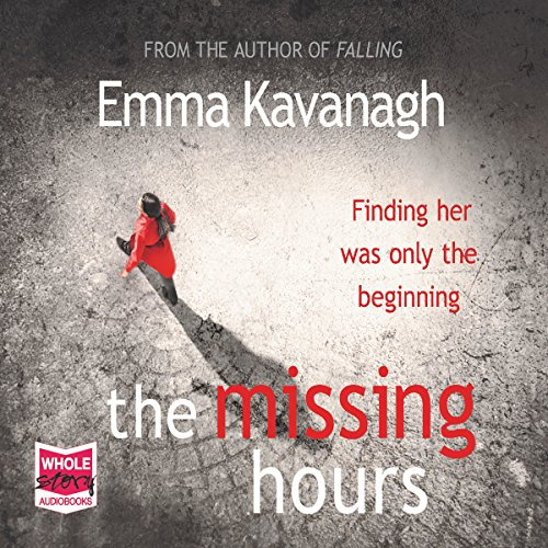 The Missing Hours cover art