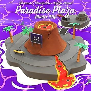 Paradise Plaza (feat. TOFUKU)