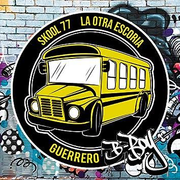 Guerrero B-Boy