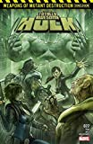 TOTALLY AWESOME HULK #22 Release Date 8/16/17- WEAPONS OF MUTANT DESTRUCTION PT 6