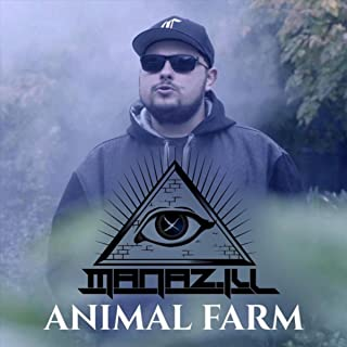 Animal Farm [Explicit]