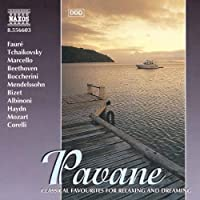 Night Music 3: Pavane by VARIOUS ARTISTS (2001-09-01)