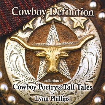 Cowboy Definition