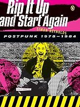 Rip It Up and Start Again: Postpunk 1978-1984 (English Edition)