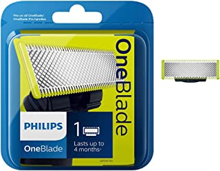 Lamina Refil Philips Oneblade Com 1