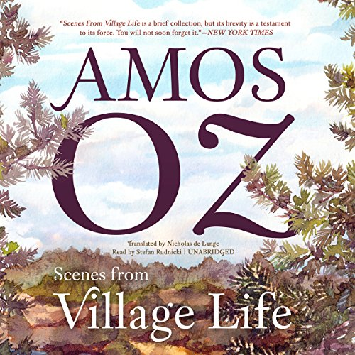 Scenes from Village Life cover art
