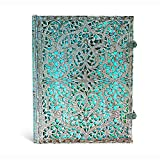 Maya Blue Ultra Lin: Hardcover (Silver Filigree Collection)