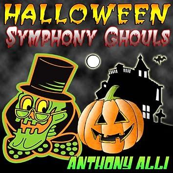 Halloween Symphony Ghouls
