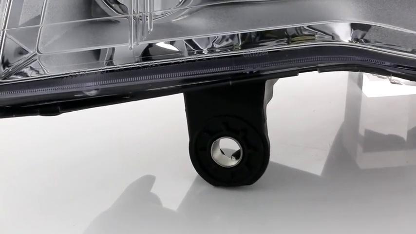 Genuine Mercedes-Benz Lower Molding 212-885-24-74