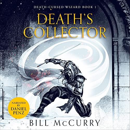 Death's Collector cover art