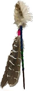 Huichol Shaman Rod