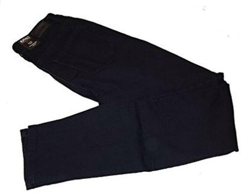Buffalo David Bitton Ladies' Boyfriend Style Knit Bleach Blasted Jean