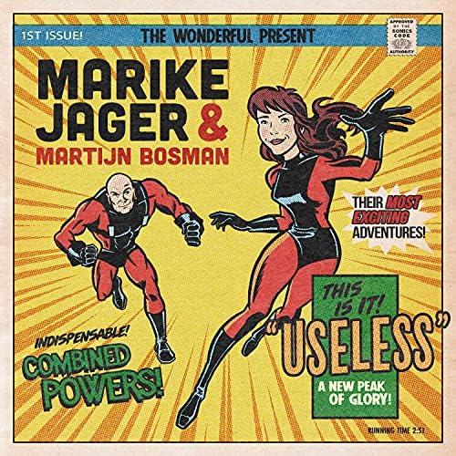 Marike Jager feat. Martijn Bosman