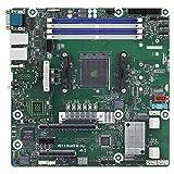 ASRock Rack X570D4U Motherboard (Micro-ATX, Sockel AM4, AMD X570)