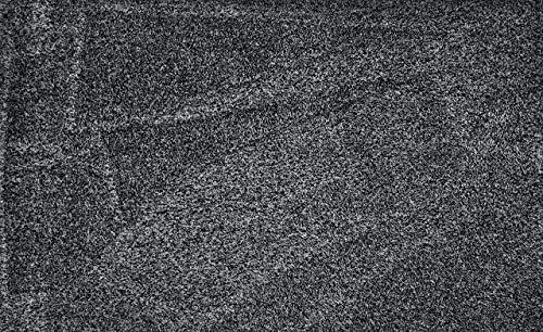 One Step Mud Mat Large (Black)