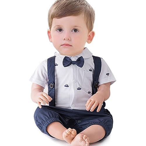 d36145ab65d3 Baby Boy Suit  Amazon.co.uk
