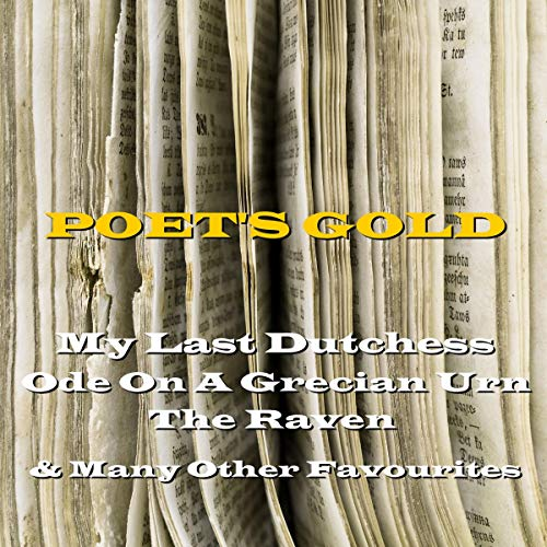 Poet's Gold cover art