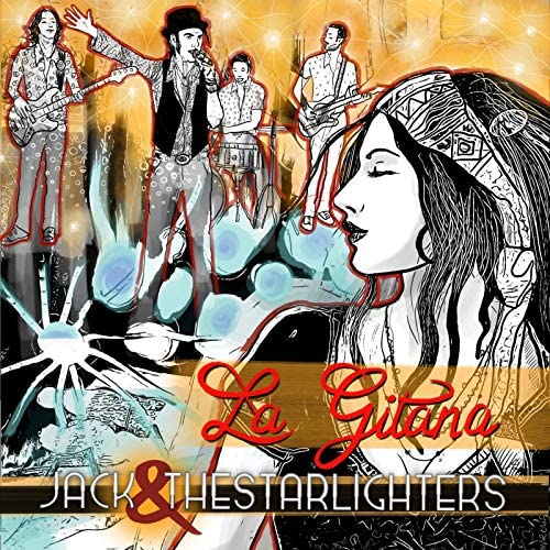 Jack & the Starlighters