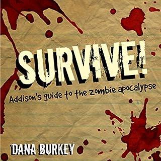 Survive! cover art