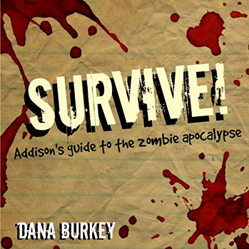 Survive! cover art