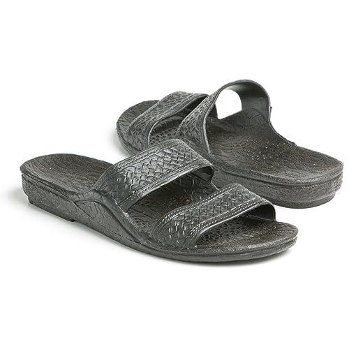 0005c7265c2d8 Pali Hawaii Unisex Adult Classic Jandals Sandals