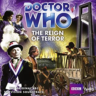 The Reign of Terror cover art