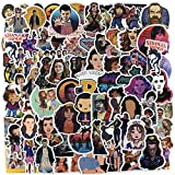 120PCS Stranger Funny Things Movie Stickers