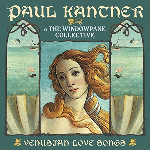 Venusian Love Songs