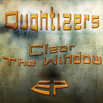 Clear the Window - EP
