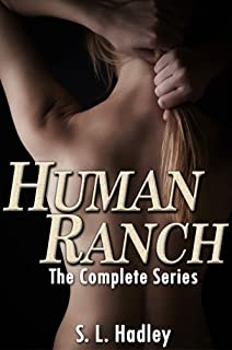 The Human Ranch: The Complete Series