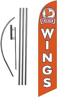 chicken wings restaurants