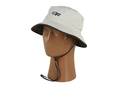 Outdoor Research Sun Bucket (Sand/Dark Grey) Traditional Hats