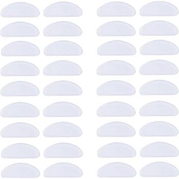 52 Paires Coussinets de Nez Adhésif Plaquettes de Nez en