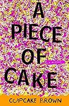 a piece of cake cupcake brown ebook