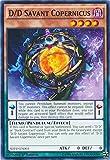 Yu-Gi-Oh - D/D Savant Copernicus - SDPD-EN003 - Common - 1st Edition - Pendulum Domination Structure Deck