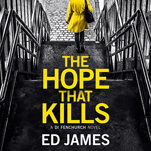 The Hope That Kills cover art