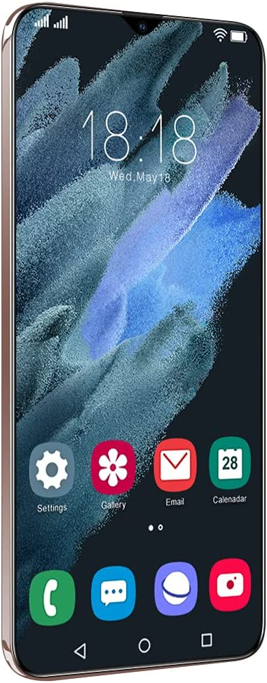 S21 Ultra Cell Phones 16+512gb Beauty products Smartphone 10-Core Oakland Mall 6.7-Inch Water