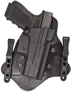 Comp-Tac MTAC Holster - 1.50 Black Standard Clips