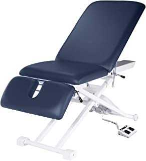 Master Massage Theramaster 3 Section Treatment Electric Table