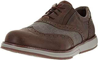 Skechers On The Go Hybrid Mens 53753BRN