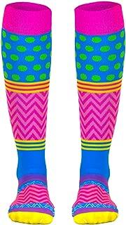Best crazy soccer socks for womens Reviews