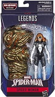 Spider-Man Infinite Legends Spider Woman (Hasbro E3959CB0)