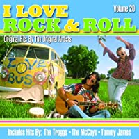 Vol. 20-I Love Rock 'n' Roll