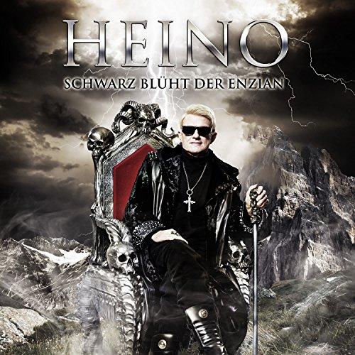 Heino: Schwarz Blüht der Enzian (Audio CD (Standard Version))