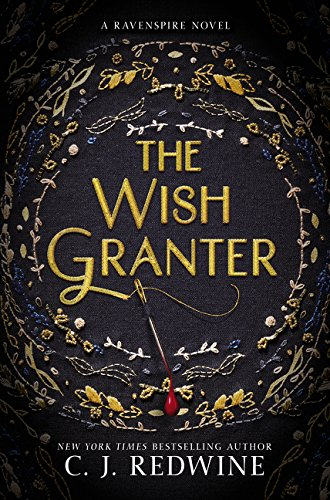 The Wish Granter (Ravenspire, 2, Band 2)