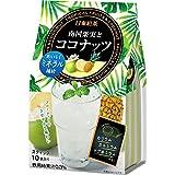 日東紅茶 南国果実とココナッツ 10本入り