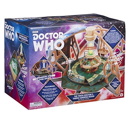 Doctor Who 0629410. Elektronische Tardis Spielset